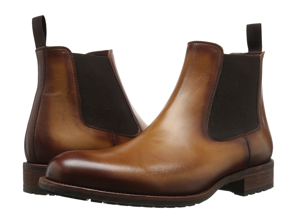Magnanni - Karo (Cognac) Men's Shoes