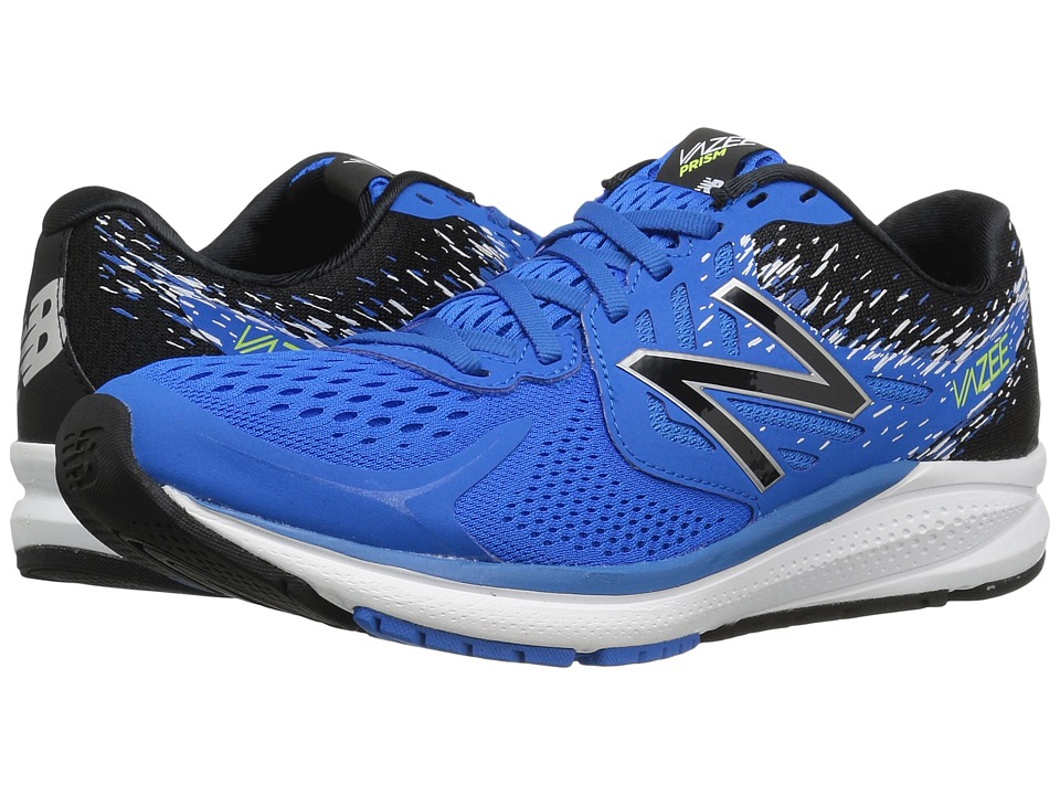 New Balance - Vazee Prism V2 (Electric Blue/White) Men's Running Shoes