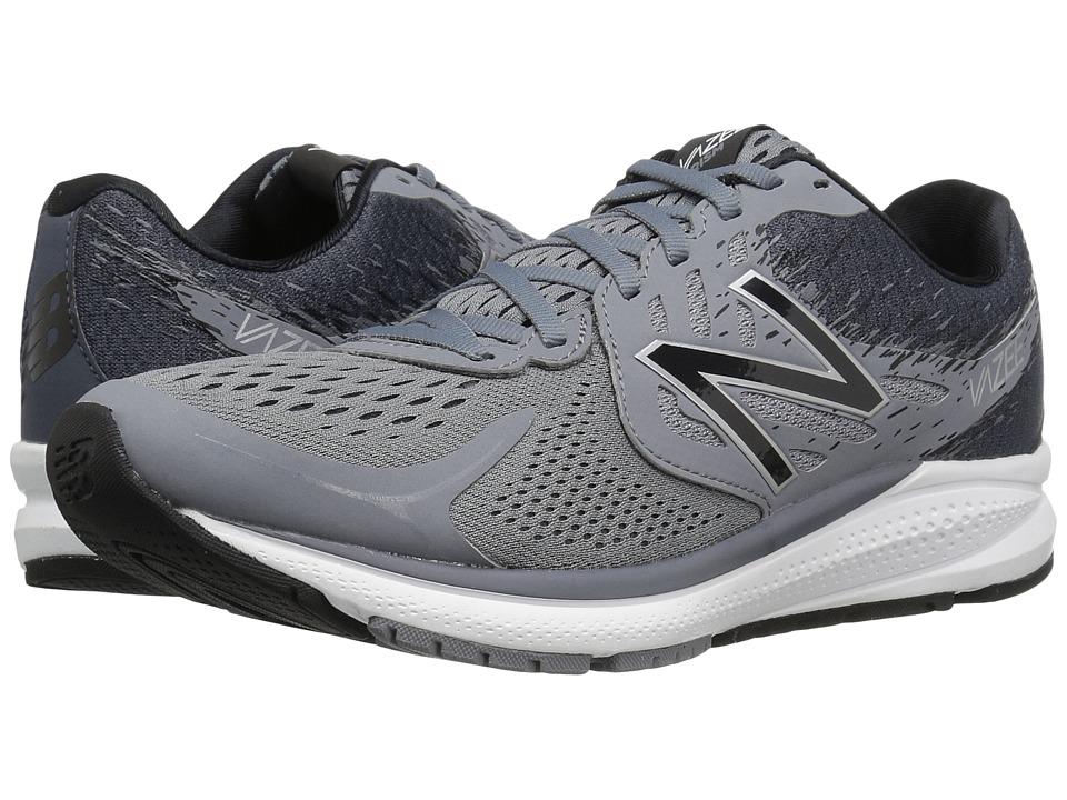 New Balance - Vazee Prism V2 (Gunmetal/Thunder) Men's Running Shoes