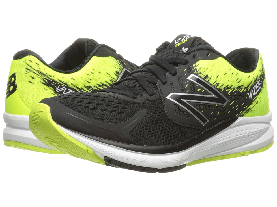 New Balance - Vazee Prism V2 (Black/Hi-Lite) Men's Running Shoes