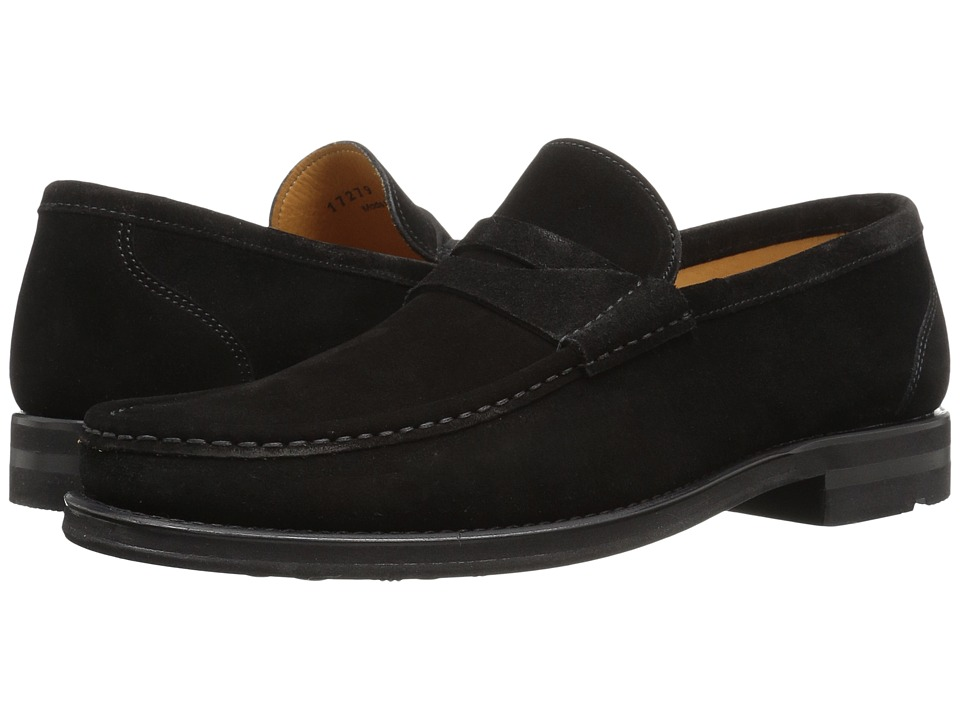 Magnanni - Geneva (Black) Men's Shoes