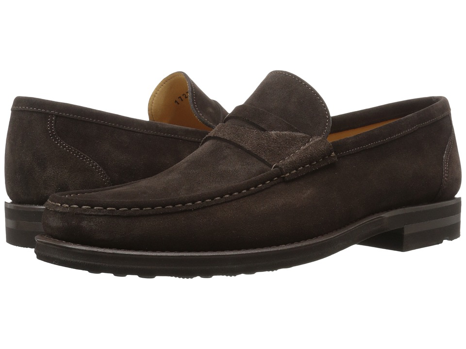 Magnanni - Geneva (Brown) Men's Shoes