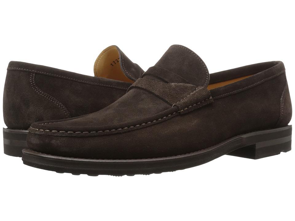 Magnanni - Geneva (Brown) Men's Shoes