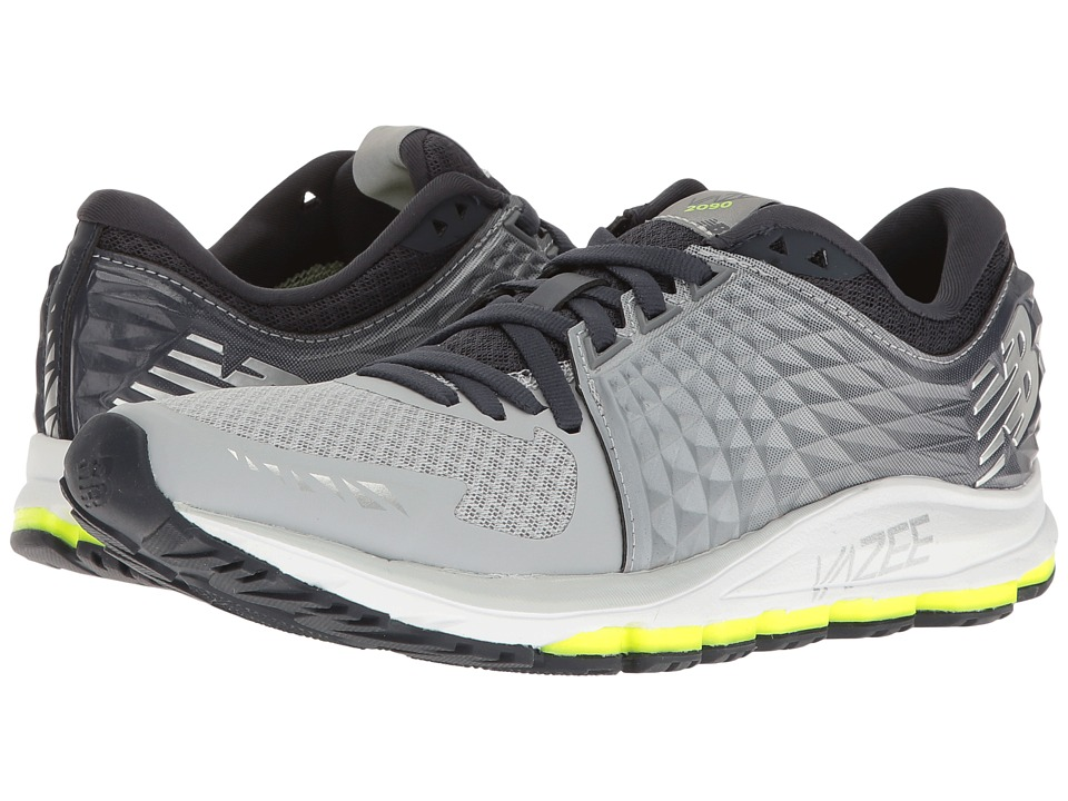 New Balance - Vaze 2090 (Silver Mink/Outerspace) Women's Running Shoes