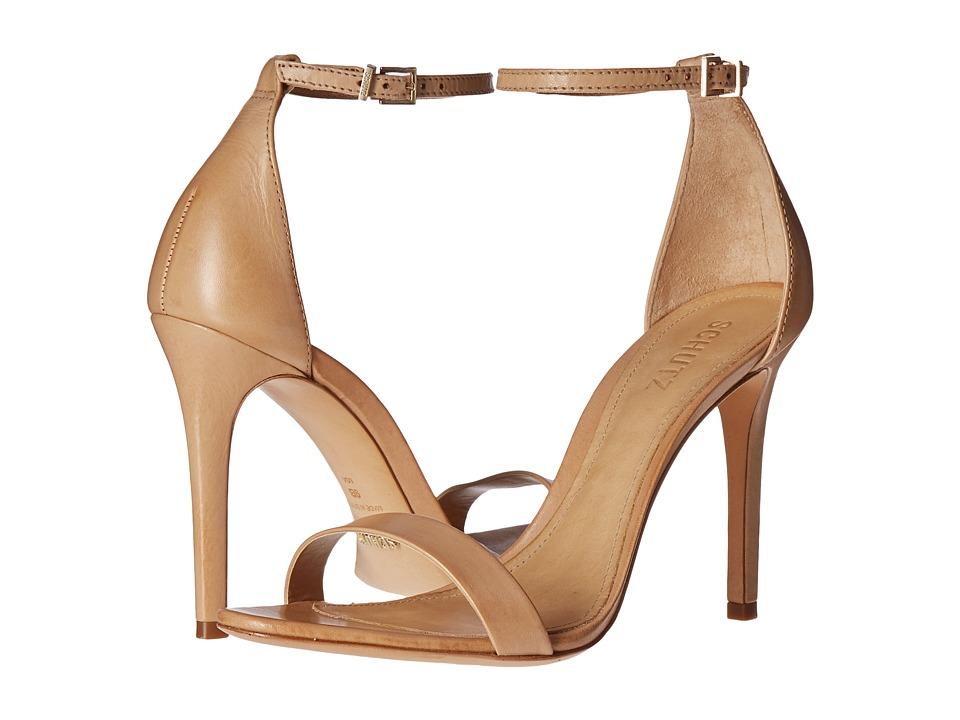 Schutz - Cadey Lee (Lightwood) Women's Shoes