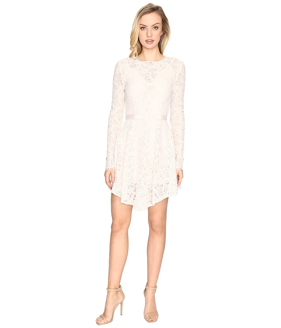 The Jetset Diaries - Voyage Mini Dress (Blush) Women's Dress