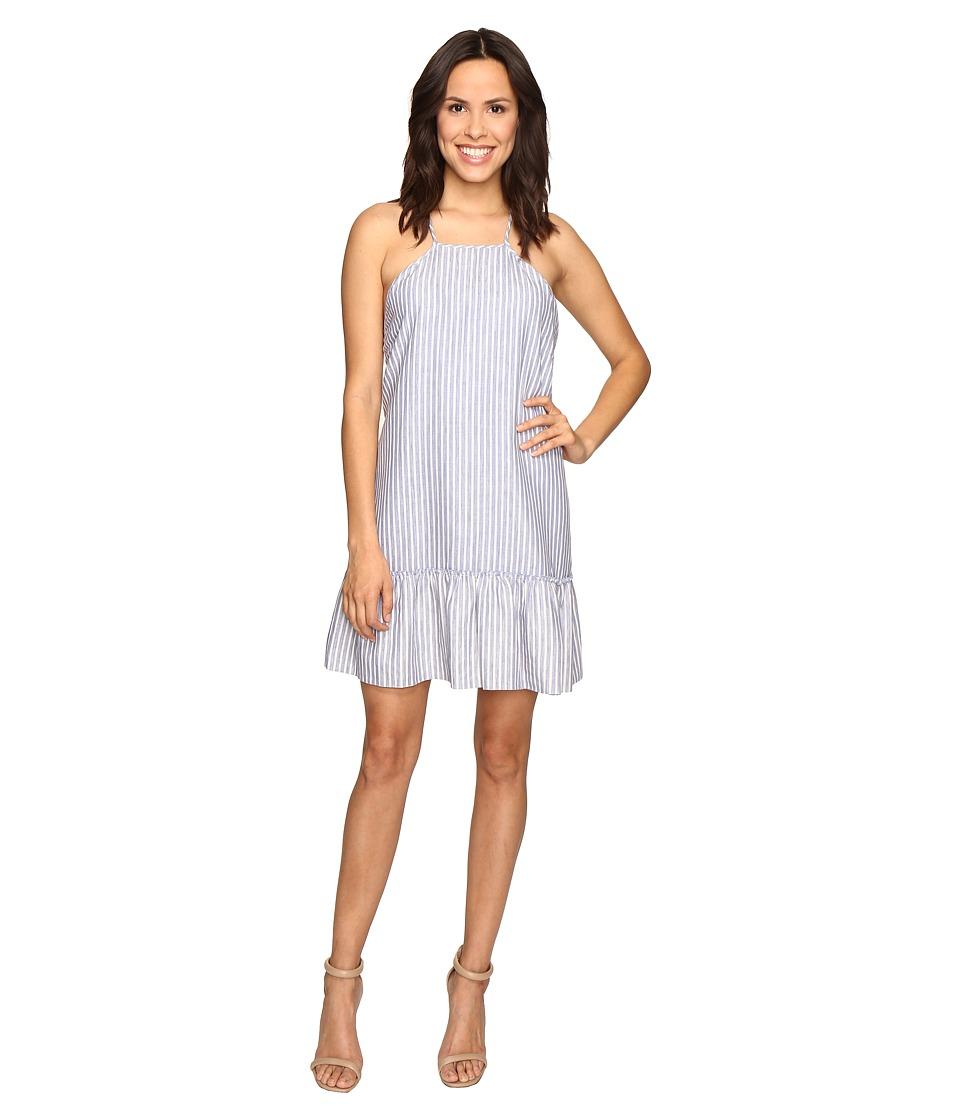 The Jetset Diaries - Haven Swing Dress (Stripe) Women's Dress
