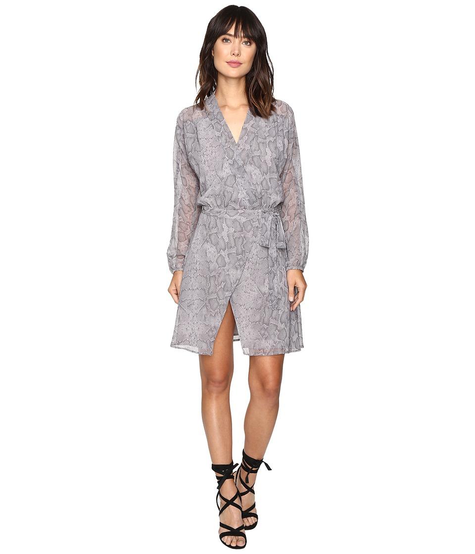 The Jetset Diaries - Medusa Kimono (Snake Print) Women's Clothing