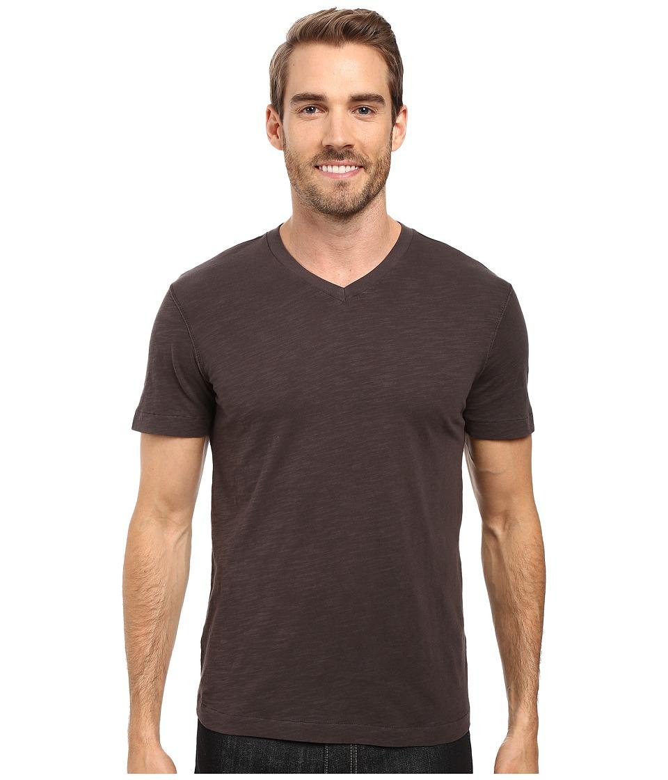 Mod-o-doc - El Porto Short Sleeve V-Neck Tee (Metallica) Men's T Shirt