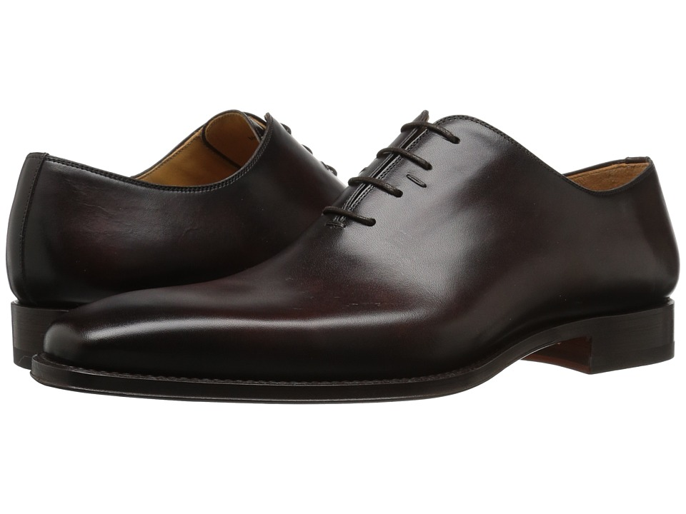 Magnanni - Ronan (Brown) Men's Shoes