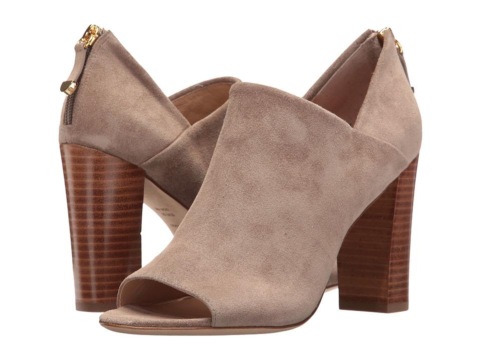 Diane von Furstenberg - Caracas (Clay Sport Suede) Women's Shoes