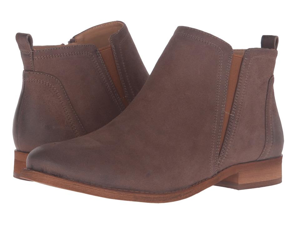 Franco Sarto - Hancock (Mushroom Leather) Women's Shoes