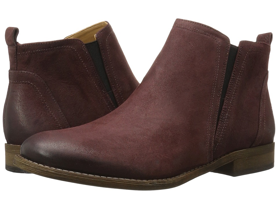 Franco Sarto - Hancock (Brunello Leather) Women's Shoes