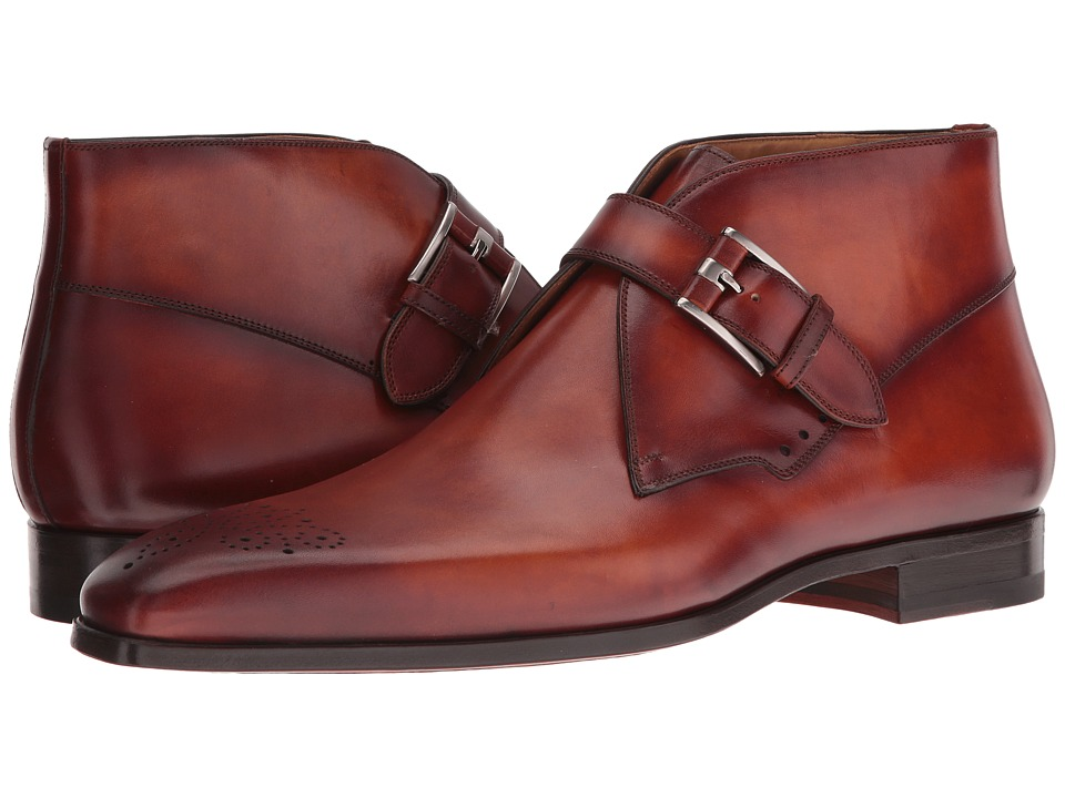 Magnanni - Phoenix (Cognac) Men's Shoes