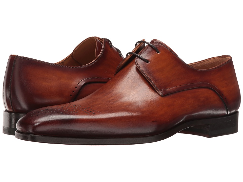 Magnanni - Astaire (Cuero) Men's Shoes