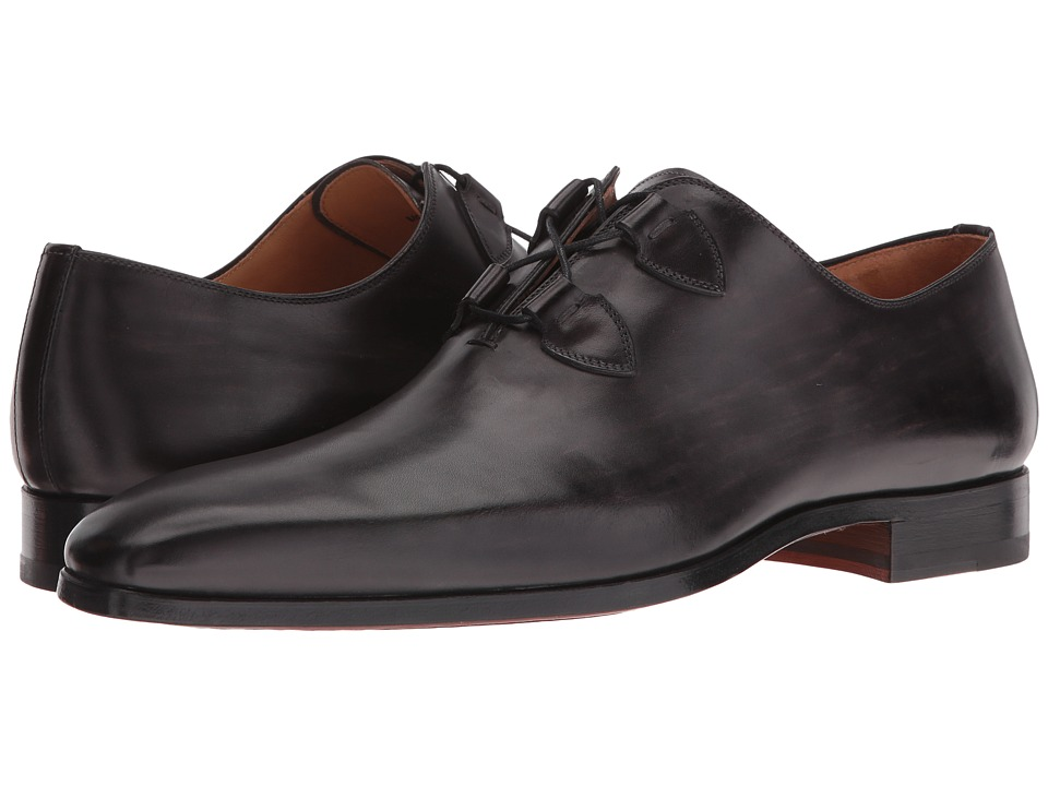 Magnanni - Marlon (Grey) Men's Shoes