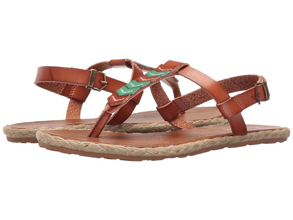Volcom - Trails (Multi) Women's Sandals