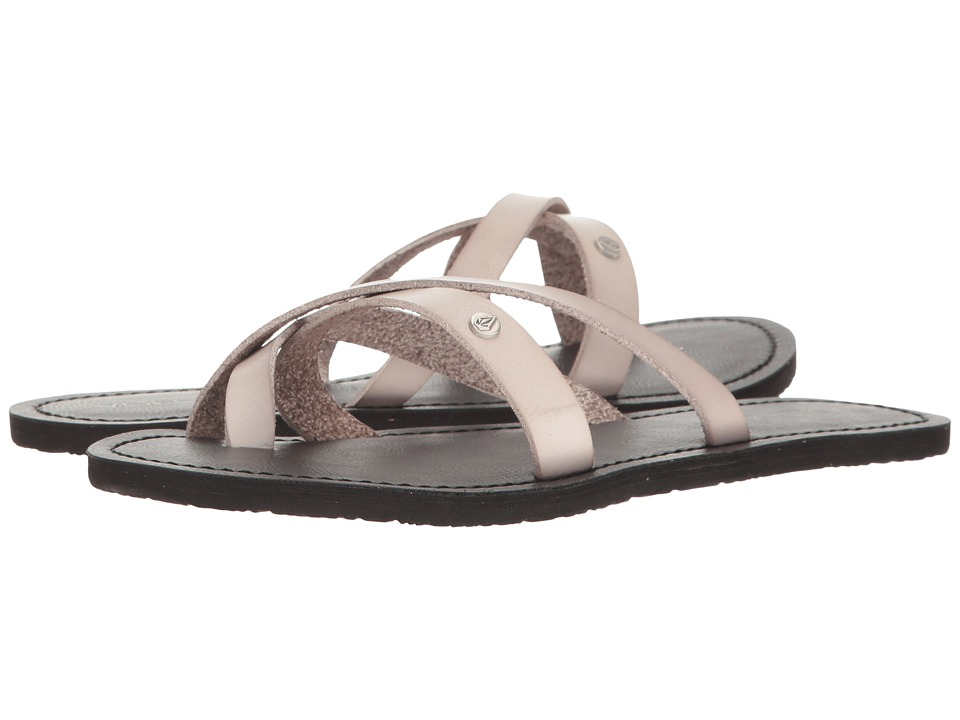 Volcom - Ramble Sandal (Sparrow) Women's Sandals