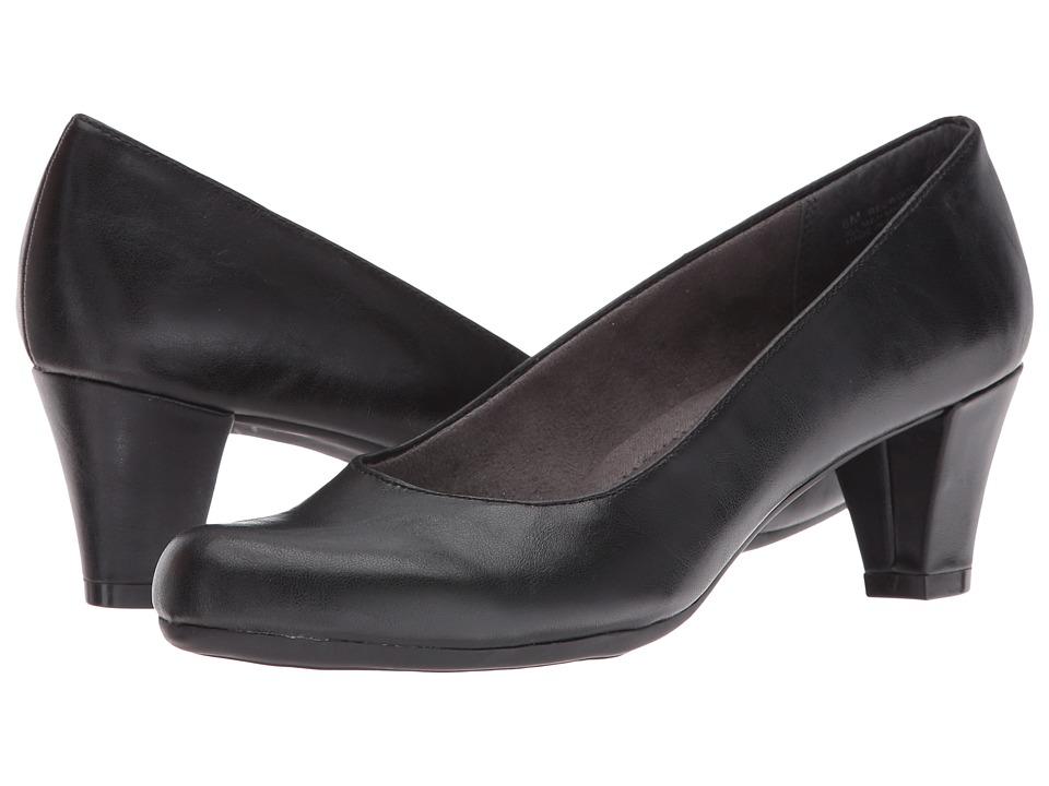 A2 by Aerosoles - Redwood 2 (Black) Women's Shoes