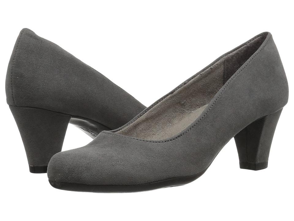 A2 by Aerosoles Redwood 2 (Grey Fabric) Women