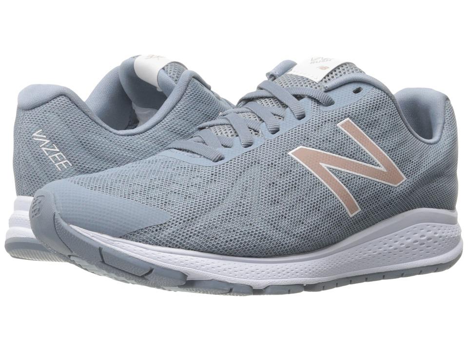 New Balance - Vazee Rush v2 (Reflection/Rose Gold) Women's Running Shoes