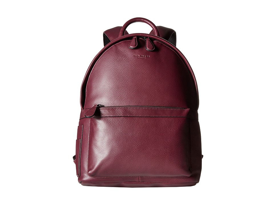 Ted Baker - Dollar (Oxblood) Bags