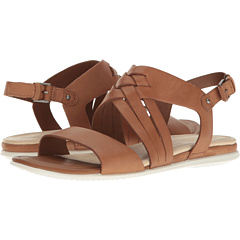Touch Braided Sandal by Ecco