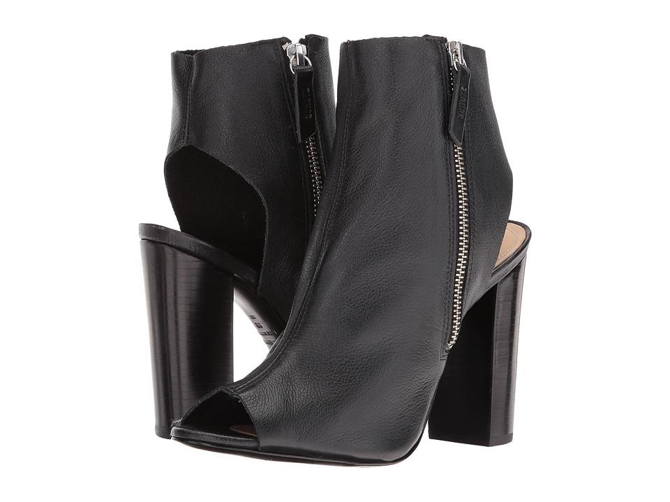 Schutz - Zenna (Black) Women's Shoes