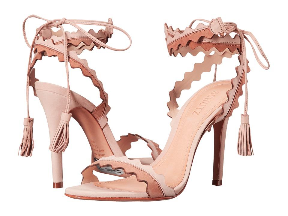 Schutz - Lisana (Desert/Tanino II) Women's Shoes