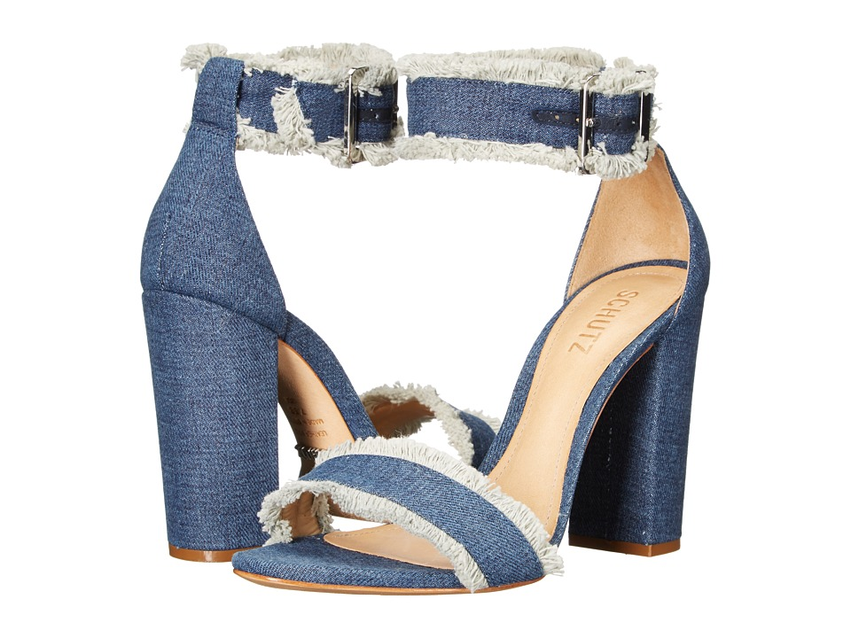 Schutz - Janessa (Santorini) Women's Shoes