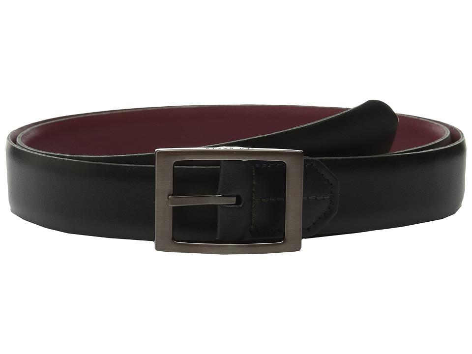 Ted Baker - Campbel (Black) Men's Belts