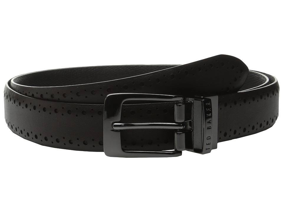 Ted Baker - Bush (Chocolate) Men's Belts