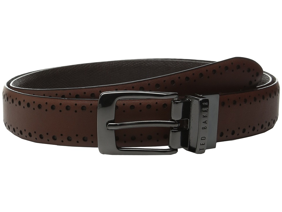 Ted Baker - Bush (Tan) Men's Belts