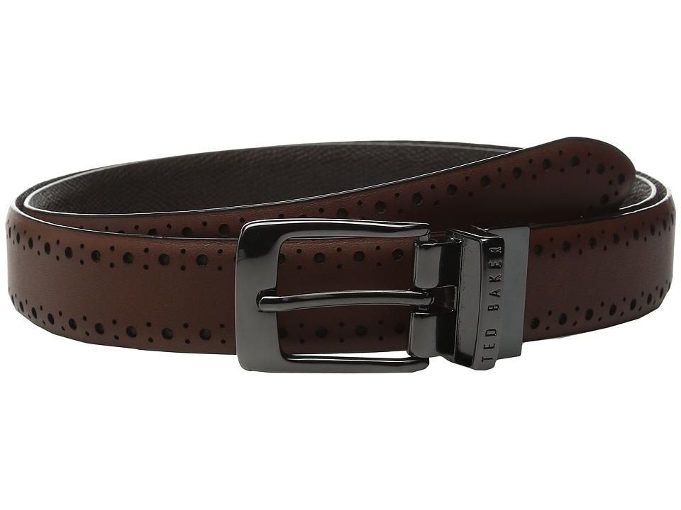 Ted Baker - Bush (Tan) Men's Belts