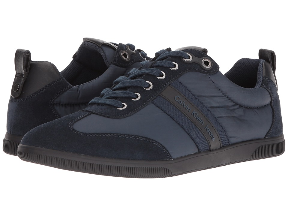 Calvin Klein Jeans - Utah (Midnight/Black) Men's Shoes