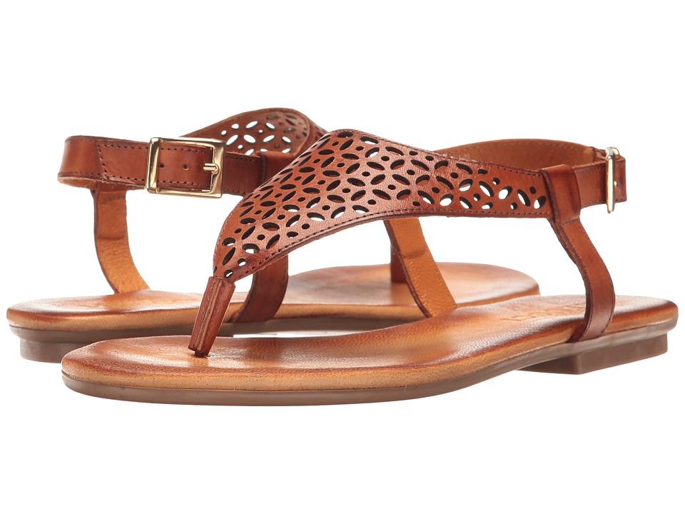 Sesto Meucci - Bamboo (Cuoio Vaquetilla) Women's Sandals