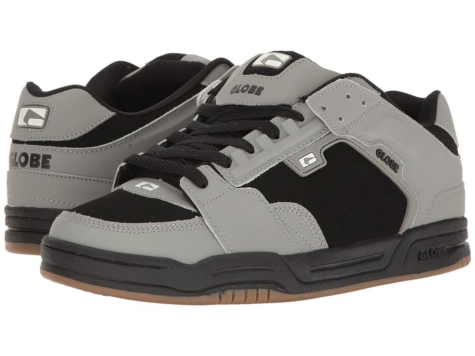 Globe - Scribe (Grey/Black/White) Men's Skate Shoes