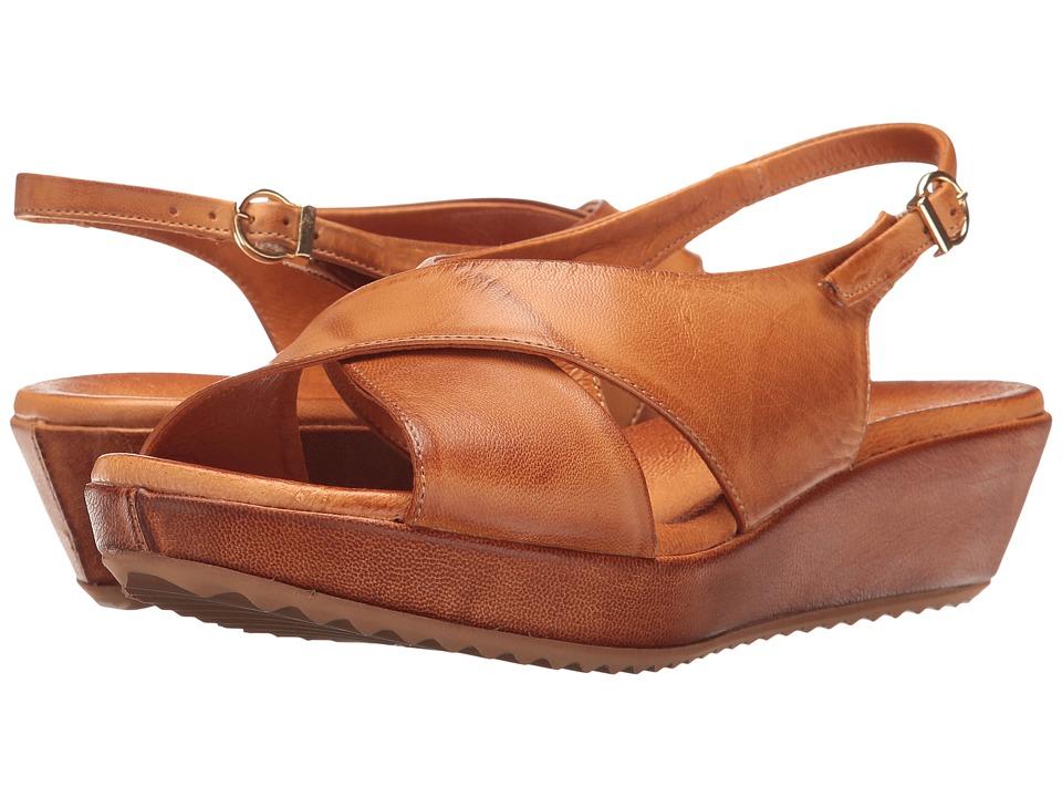 Sesto Meucci - Bean (Cuoio Cera) Women's Sandals