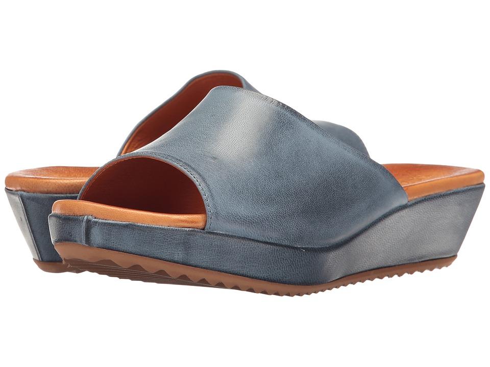 Sesto Meucci - Beatha (Jeans Cera) Women's Sandals