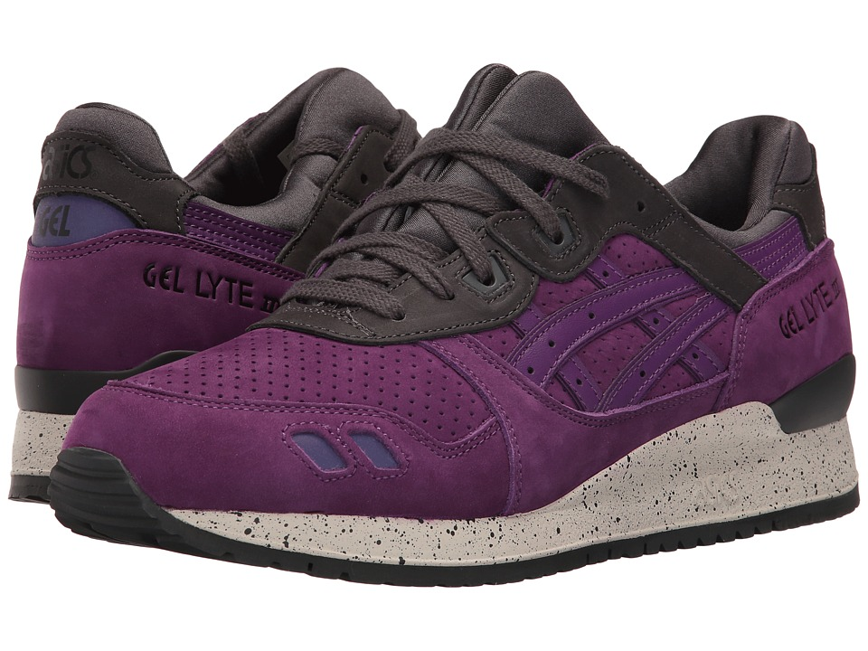 Onitsuka Tiger by Asics Gel-Lyte III (Purple/Purple) Men