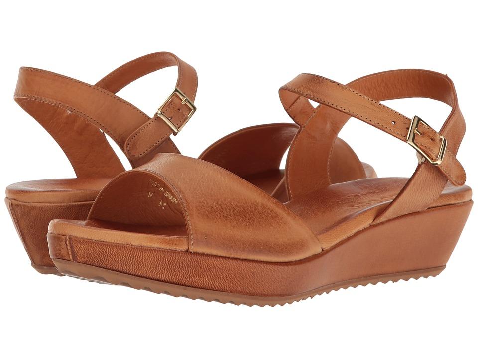 Sesto Meucci - Becka (Cuoio Cera) Women's Sandals
