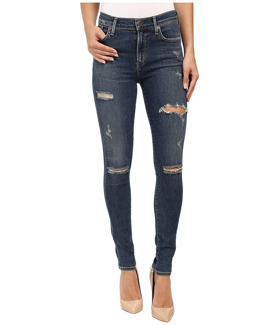 A Gold E - Sophie in Kansas City (Kansas City) Women's Jeans