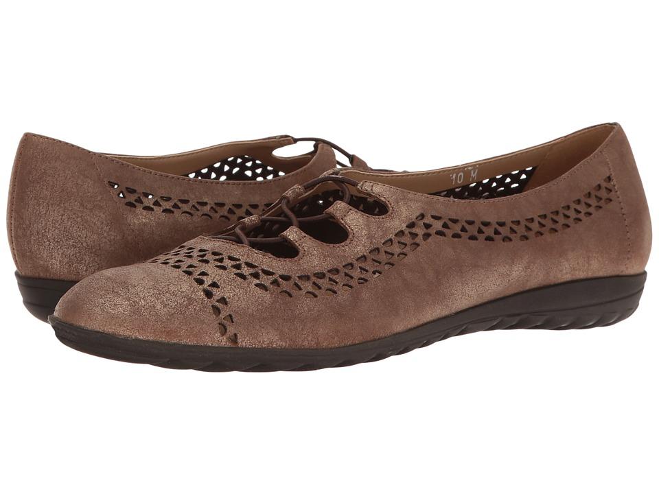 Sesto Meucci - Belay (Tobacco Jais) Women's Shoes