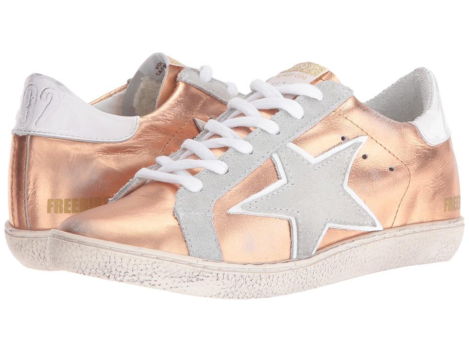 Freebird - 927 (Rose Gold) Women's Shoes