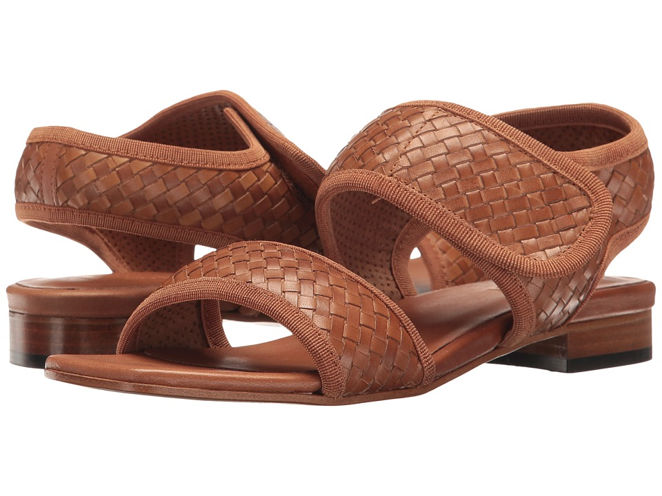 Sesto Meucci - Galt (Cuoio Stained Calf) Women's Sandals