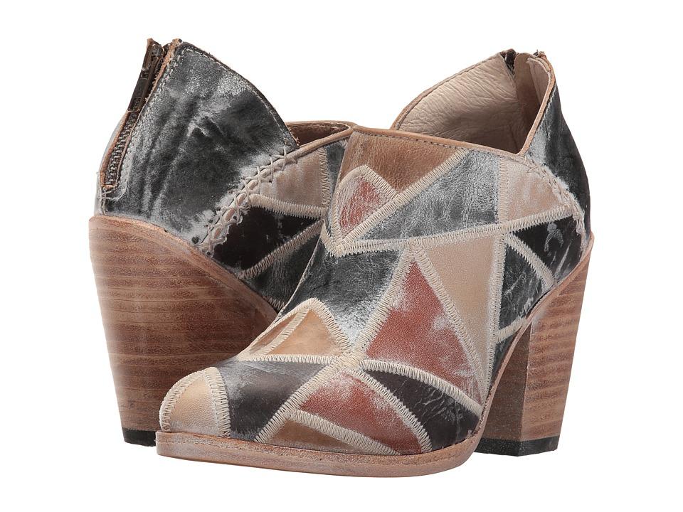 Freebird - Steel (Blue Multi) Women's Shoes