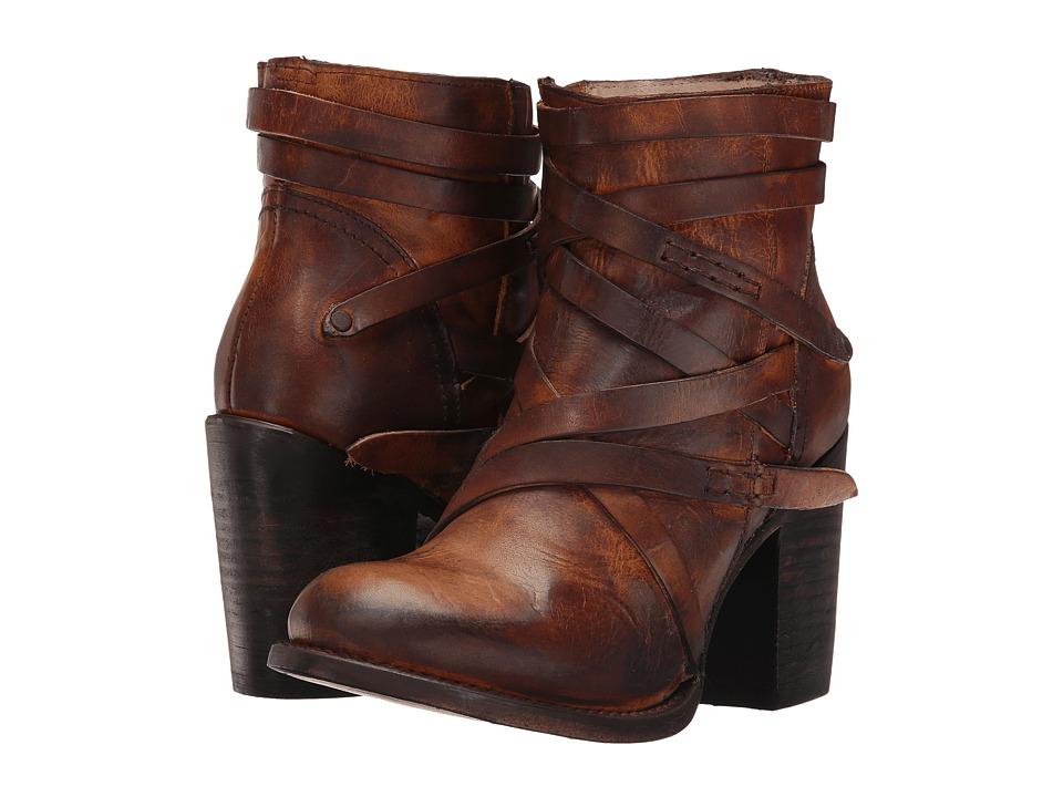 Freebird - Gem (Tan) Women's Shoes