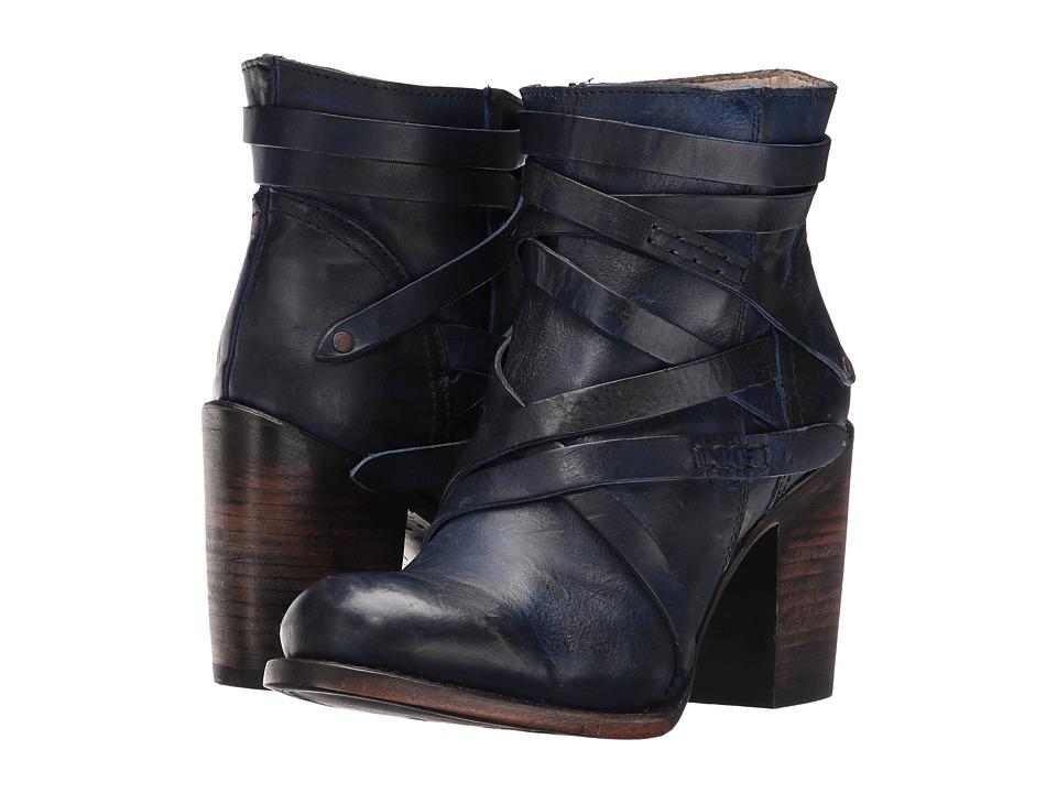 Freebird - Gem (Blue) Women's Shoes