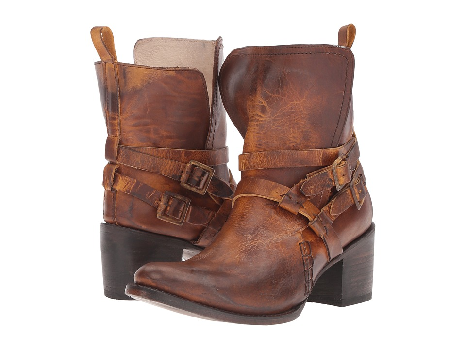 Freebird - Saint (Cognac) Women's Shoes
