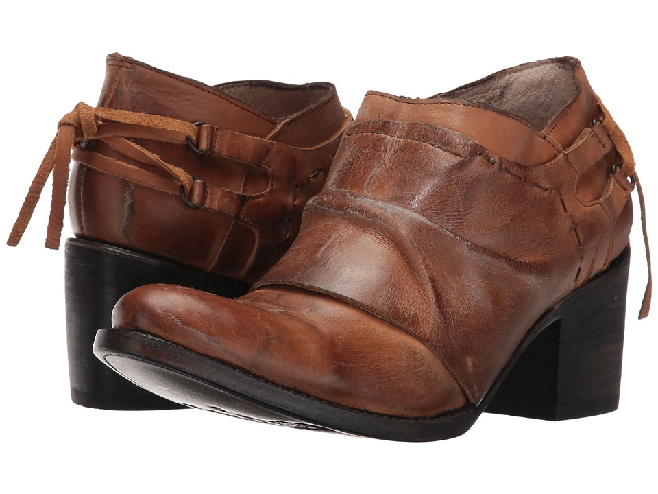 Freebird - Sandi (Cognac) Women's Shoes